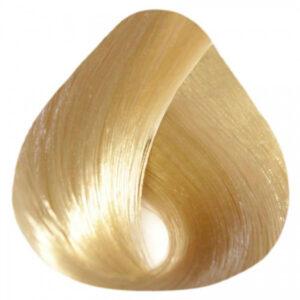 Estel крем-краска De Luxe Silver 60 мл - 10/0 Светлый блондин