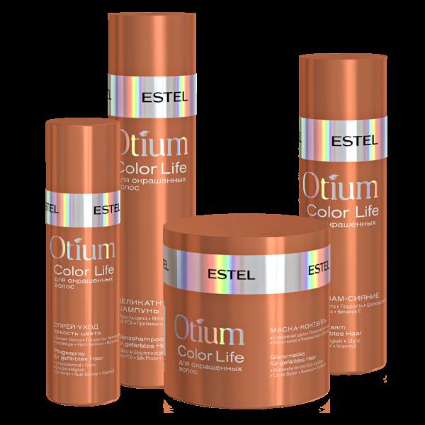 COLOR LIFE | Для окрашенных волос