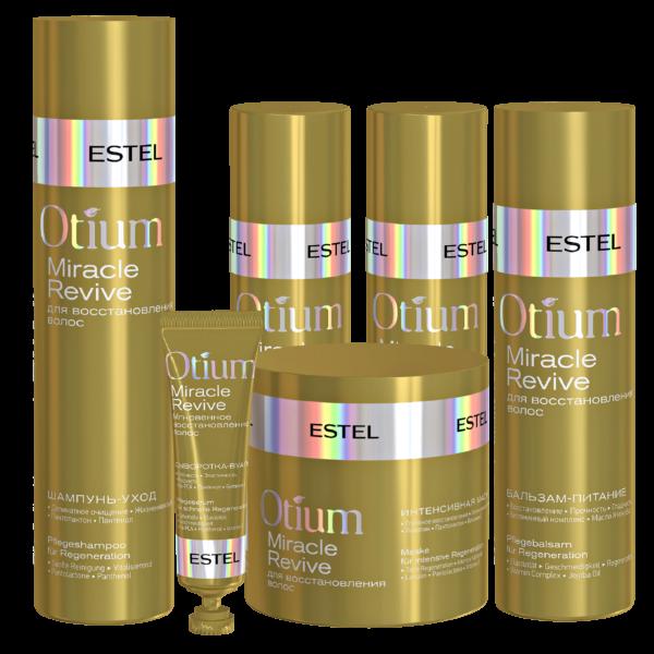 MIRACLE REVIVE | Для восстановления волос