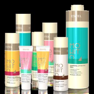 ESTEL MOHITO   Для витаминизирования и антиоксидантного питания волос