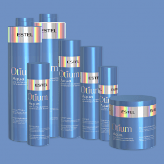 AQUA | Для увлажнения волос