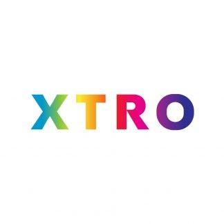 XTRO | Пигмент прямого действия для волос