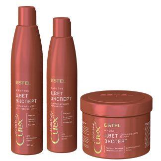 COLOR SAVE   Для сохранения оттенка окрашенных волос
