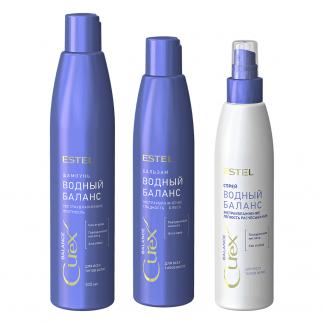 BALANCE   Для экстра увлажнения волос